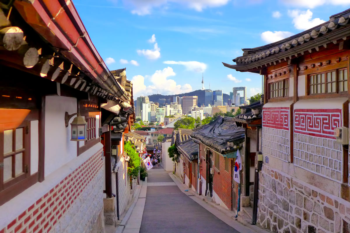 Image from korea-hotels