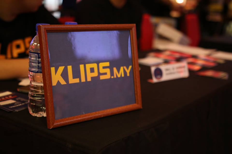 Image from KLIPS Facebook