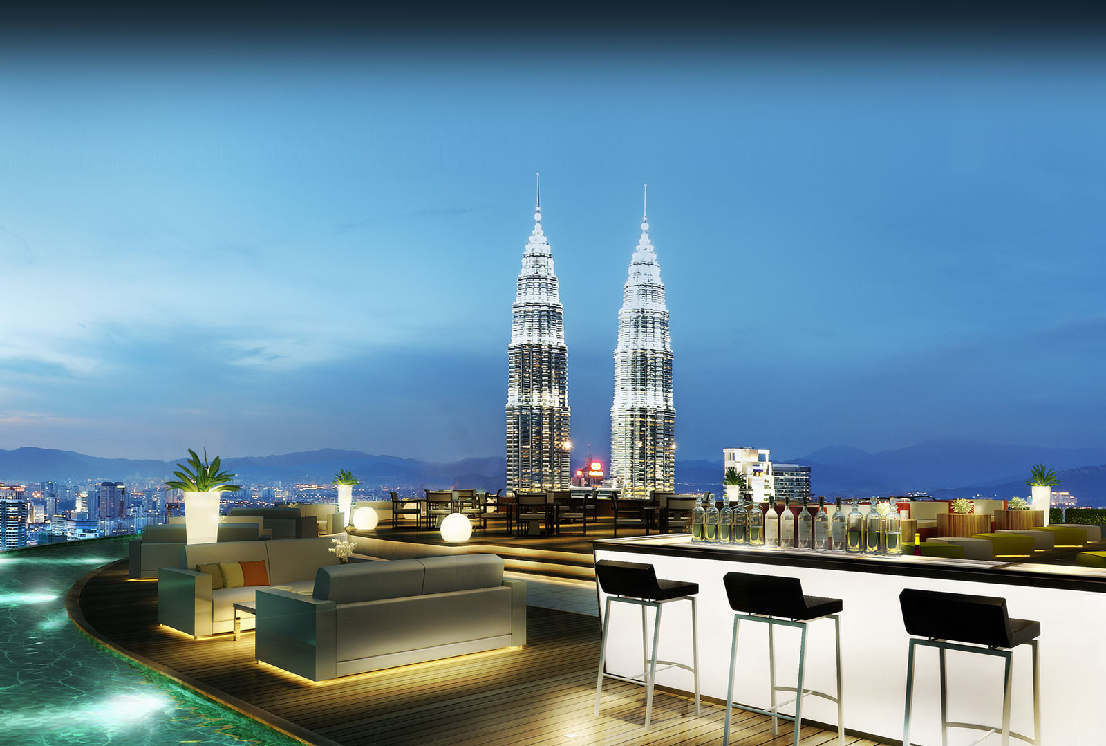 Extremely Expensive Condos In Malaysia Going For Thousands