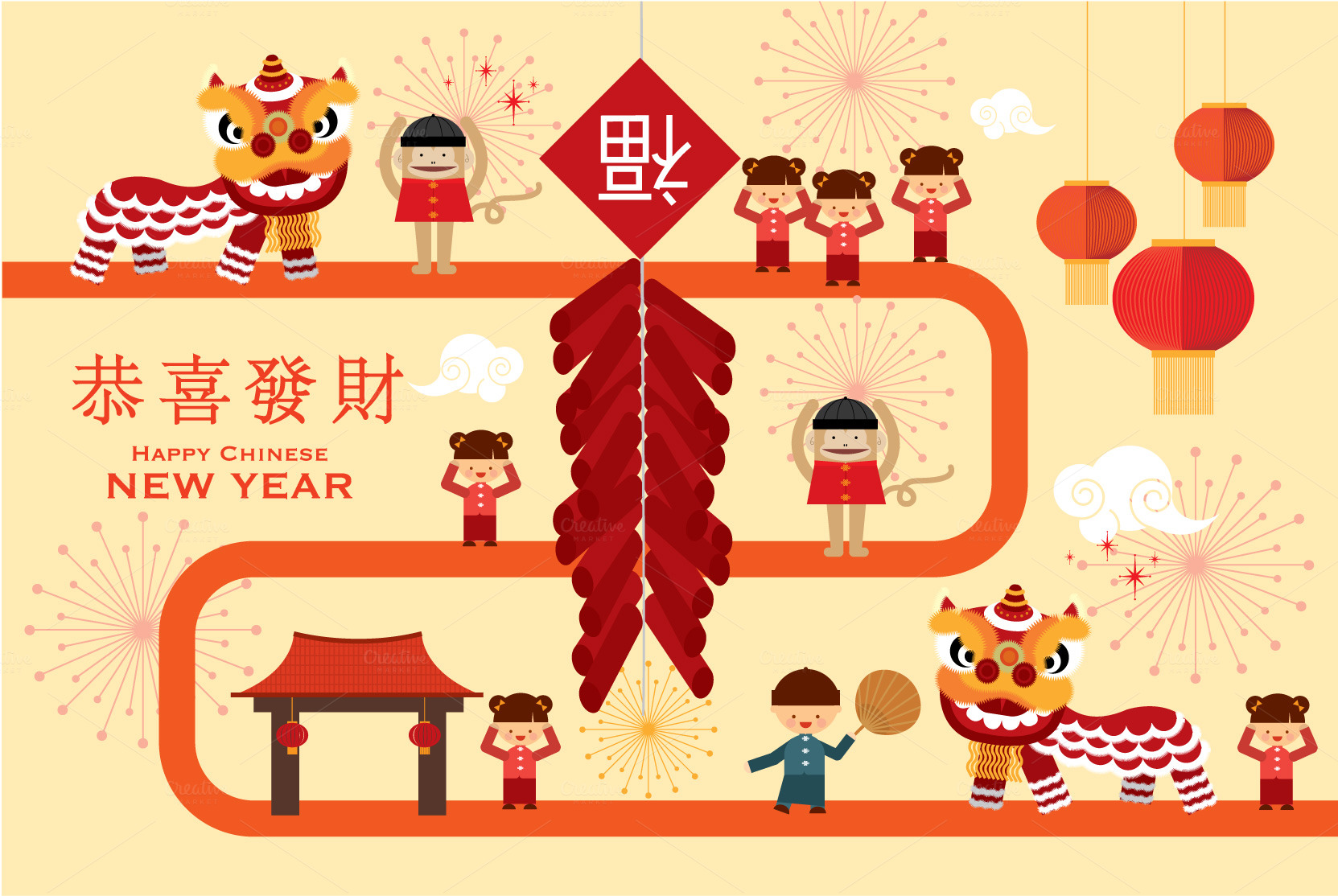 15 Basic Chinese New Year Wishes You Should Totally Know By Now