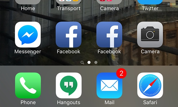 Why You Should Uninstall The Facebook App From Your
