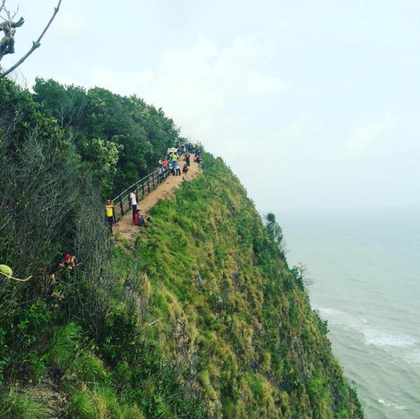 Image from Instagram #bukitkeluang