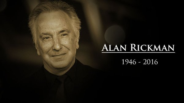 7 Quotes That Alan Rickman's Biggest Fans Will Always Find