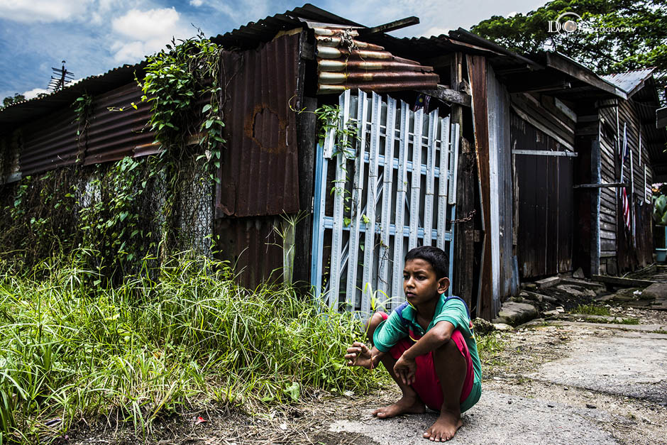 Why Are The Orang Asli Community Some Of The Poorest In