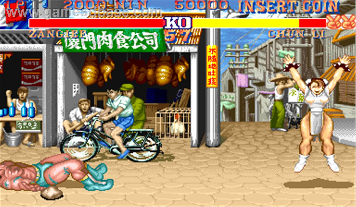 Image from Gamesdbase