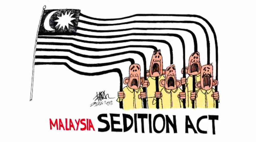 sedition - photo #13