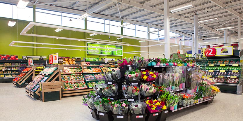 Image from Tesco Careers