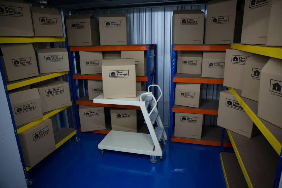Image from Flexi Storage
