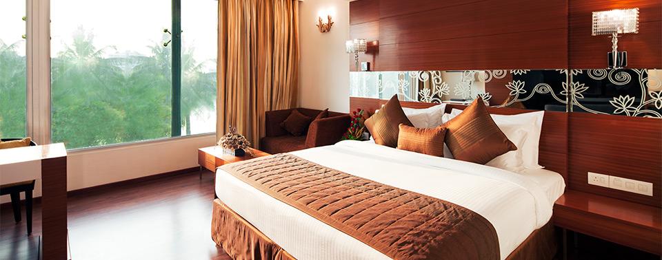 Image from Bikanervala Boutique Hotel