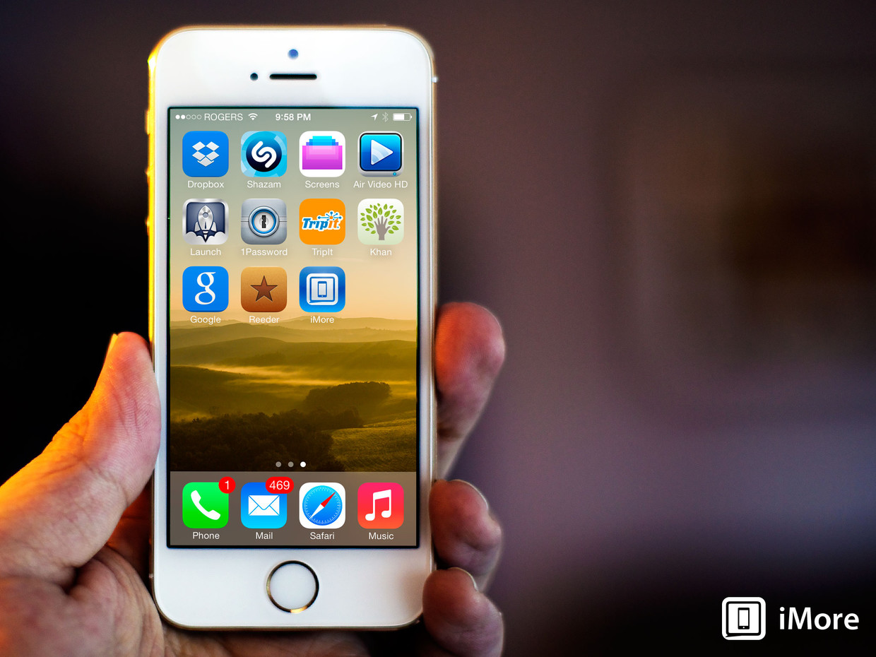 Iphone 5c Best Apps