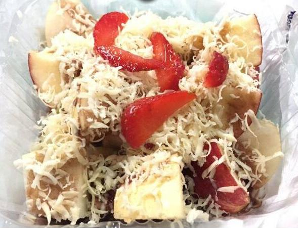 Image from ROJAK Cheese Superb's Facebook