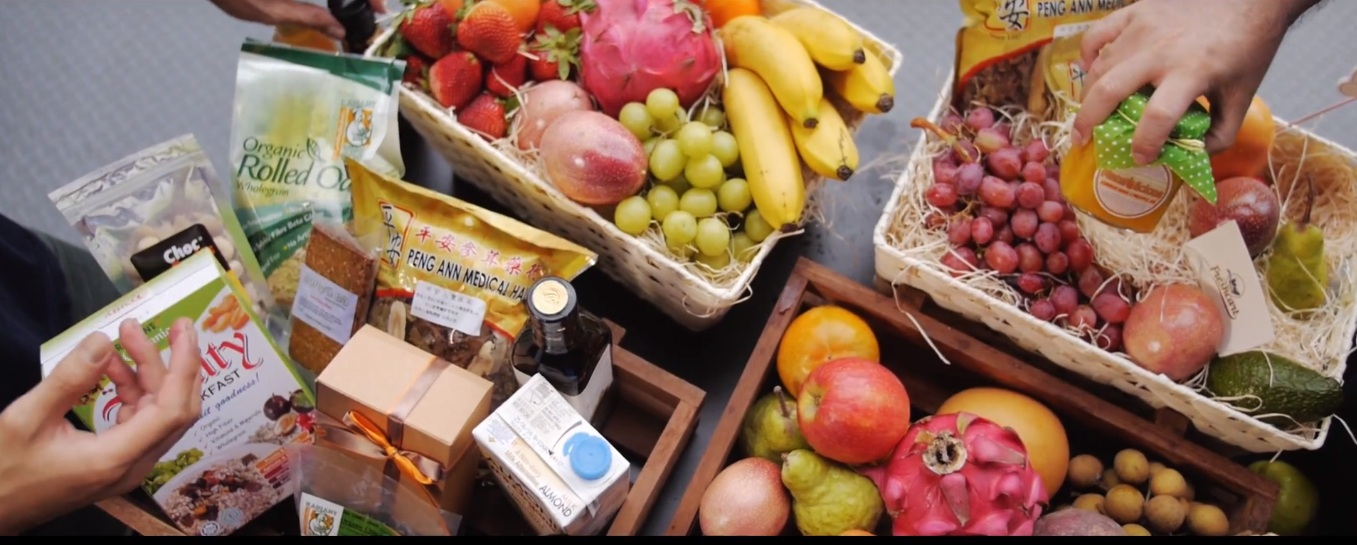 Freshcart Grocer delivers handpicked, fresh fruits and artisan goods to offices and homes daily within Kuala Lumpur and Selangor.