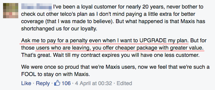 How One Guy's Post About Maxis Snowballed Across Social Media