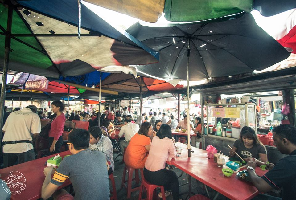 The Best Breakfast Place In KL Is Relocating After 30 Years In