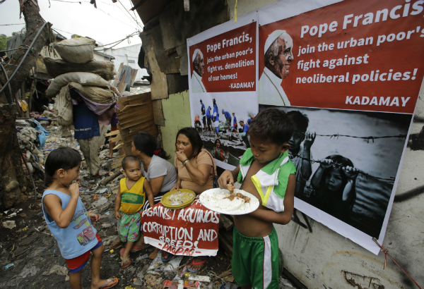 Causes and Solution of Poverty Problem in the Philippines