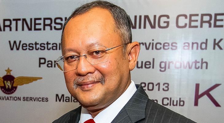 Miliki 4 Jet Dan 40 Helikopter Inilah Bilionair Melayu Paling Low Profile Siapa Dia