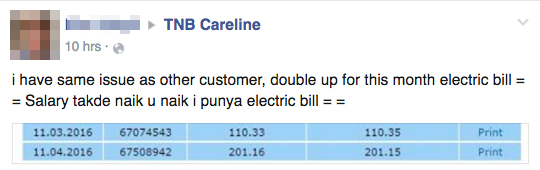 If Your Electricity Bill Is Higher Than Usual It S Not