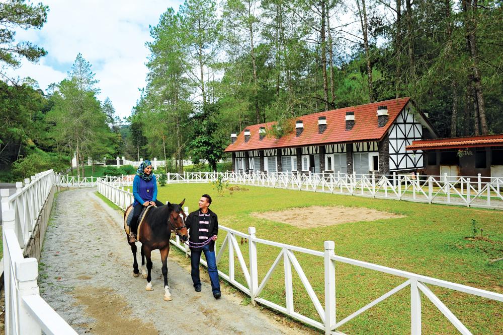 Image from Visit Pahang
