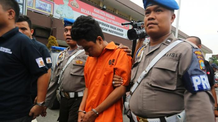 Image from medan.tribunnews.com