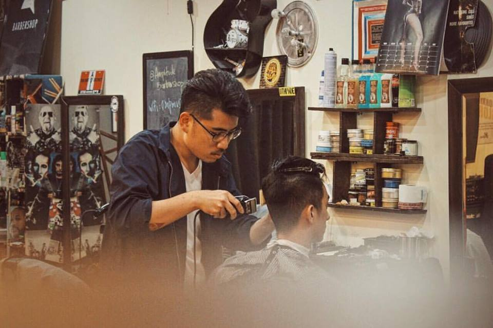 Image from Amplitude Barbershop Facebook