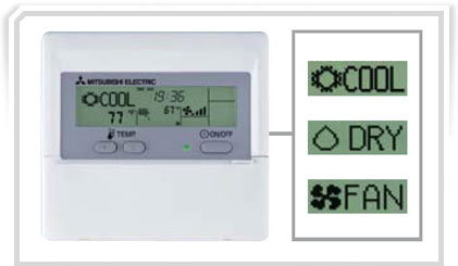 There Is An Air Con Function That Can Help You Save Money