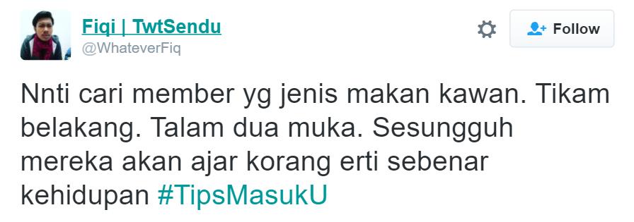 Image from #TipsMasukU/Twitter