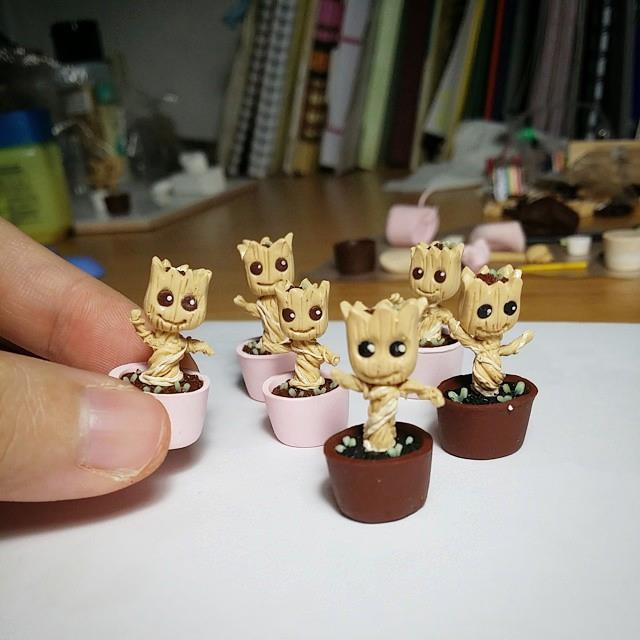 Image from TinyPinc Miniatures Facebook