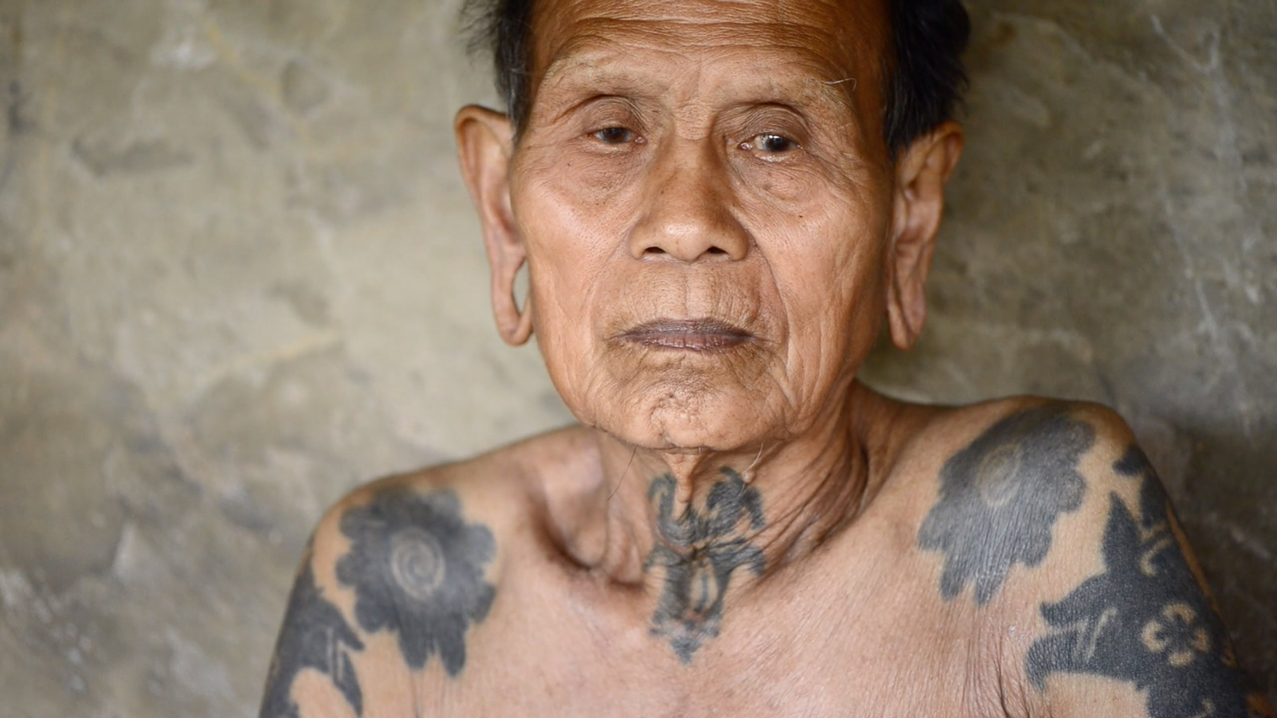 Māori Tattoos History Practice And Meanings: Sarawak's Tribal Tattoos Have An Ancient History Not Many