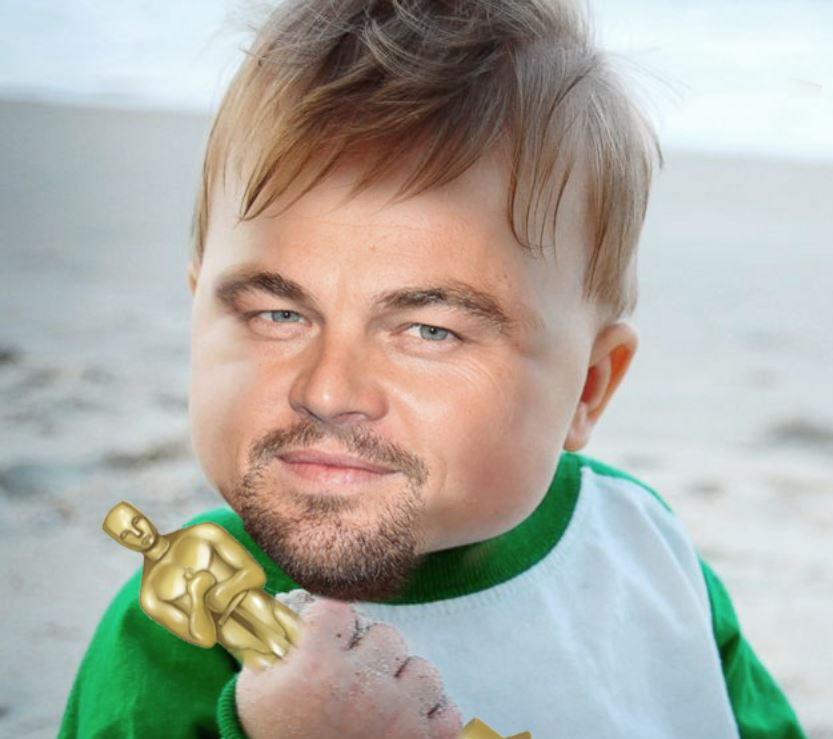 If Leo can win it, you can too!