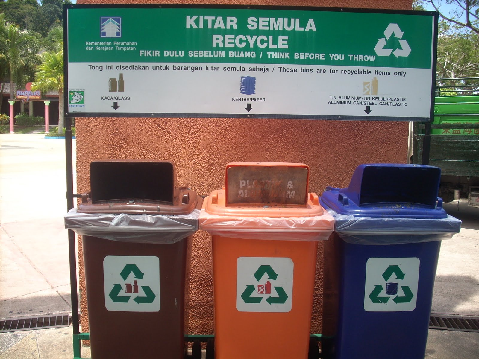 Image from Recycling Rangers