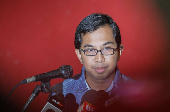 Syed Azmi Alhabshi