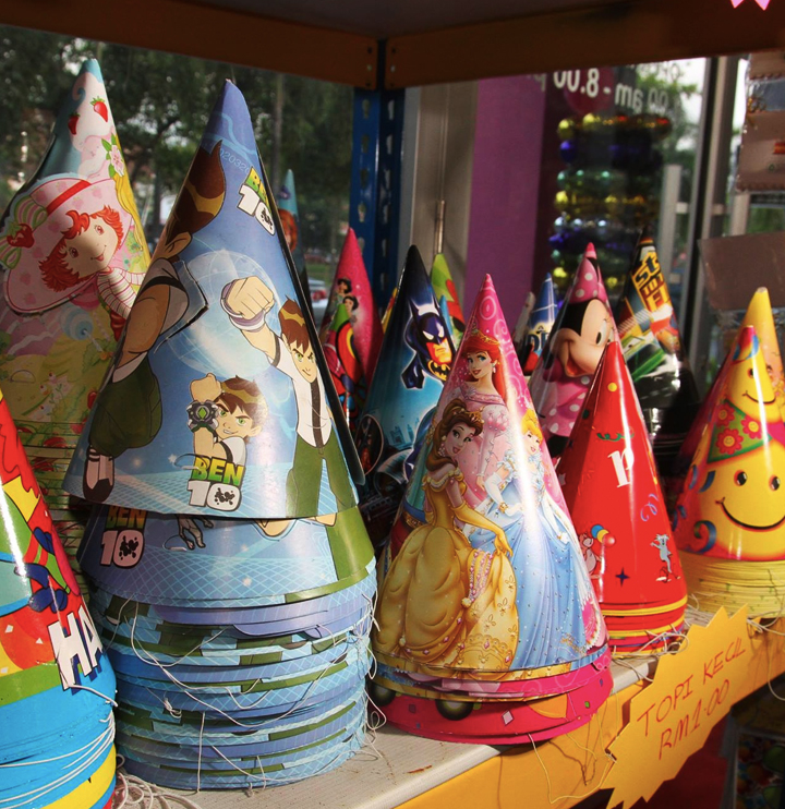 Image from One Clown Party Shop