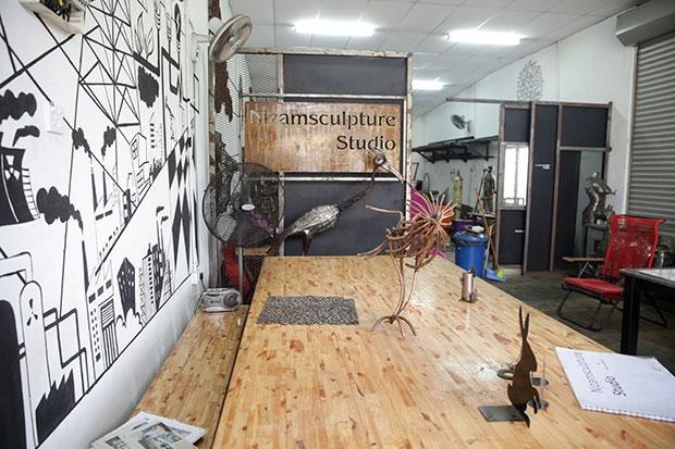 Nazimabdullah Studio