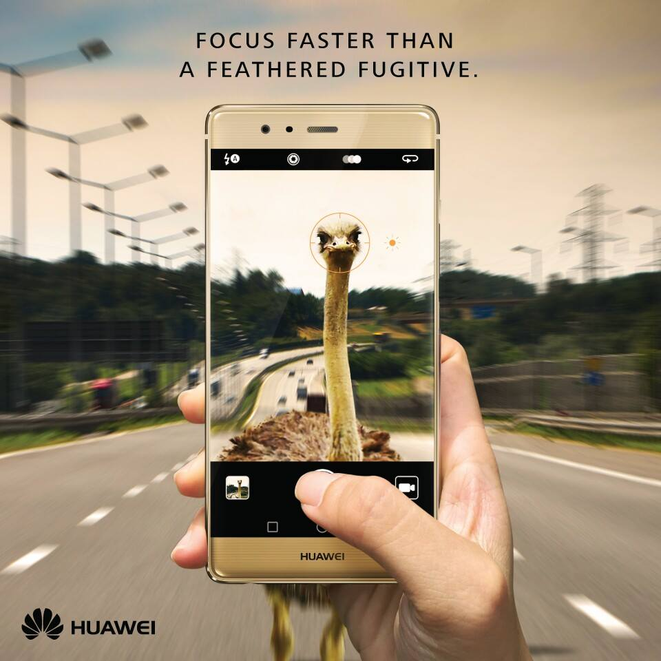 Image from Huawei Mobile MY/Facebook