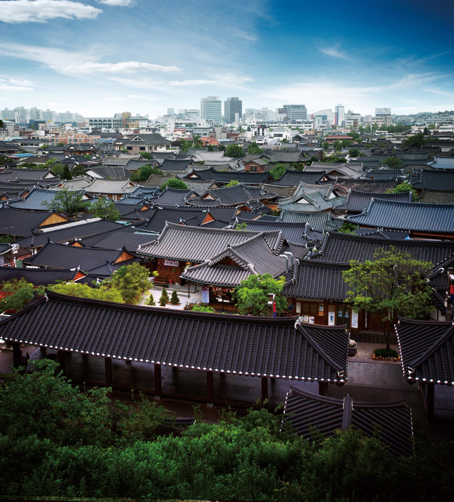 Image from Visit Korea