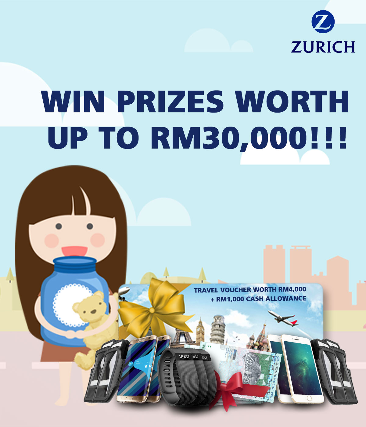Image from Zurich Insurance Malaysia