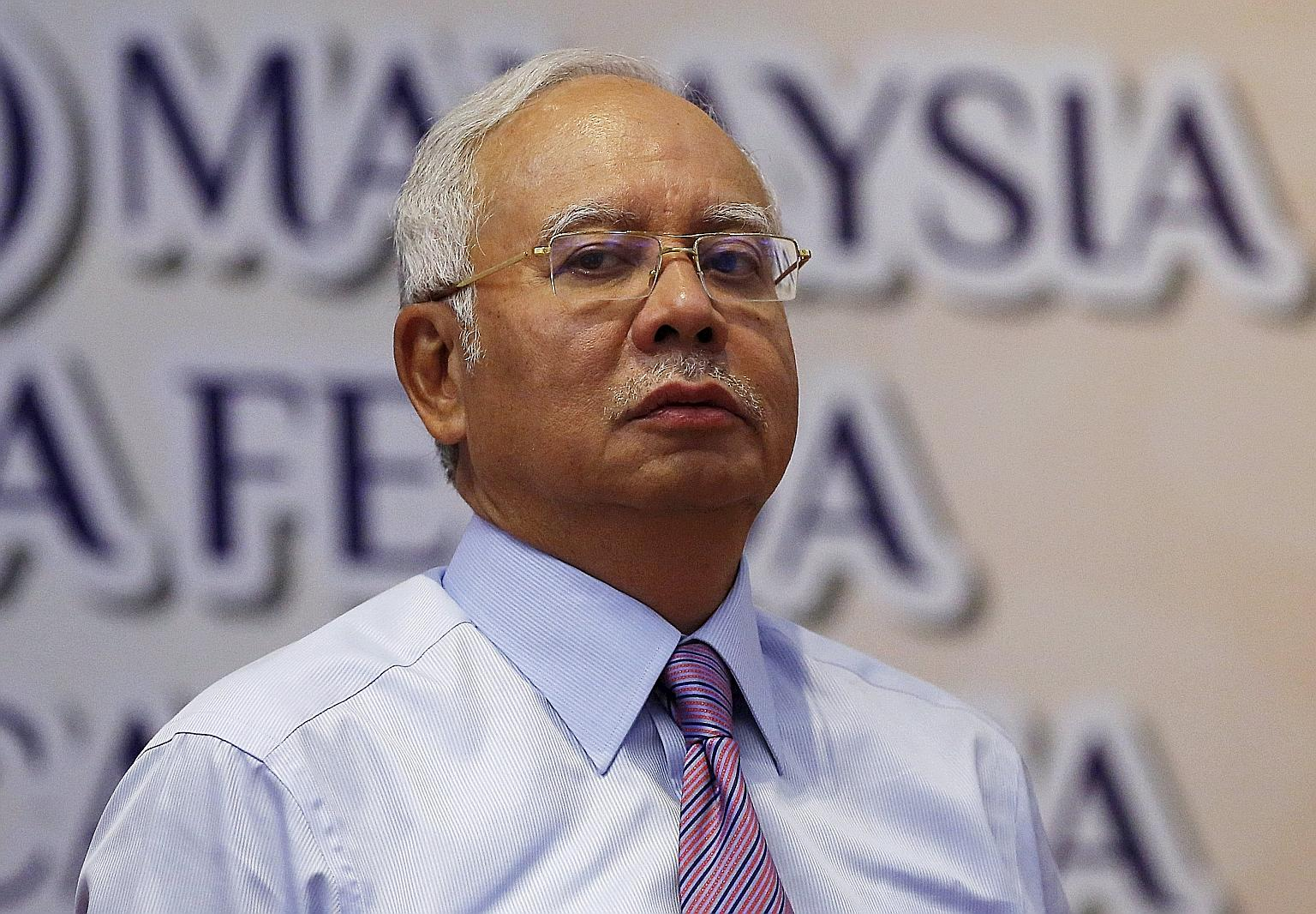 A 76-Year-Old Johorian Was Arrested For Insulting PM Najib