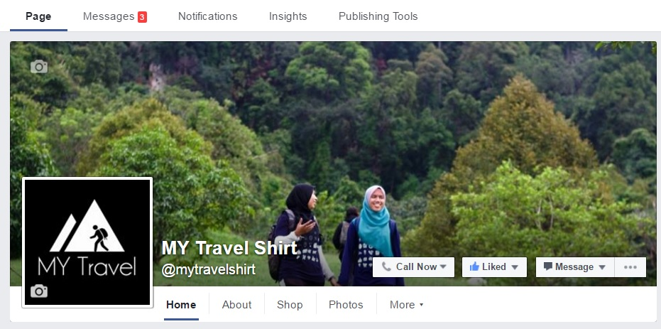 Image from MY Travel Shirt/Facebook