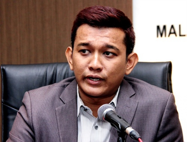 Malaysian Crime Watch Task Force (MyWatch) chairperson R Sri Sanjeevan