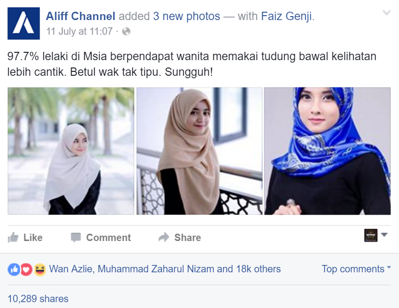 Image from Aliff Channel/Facebook
