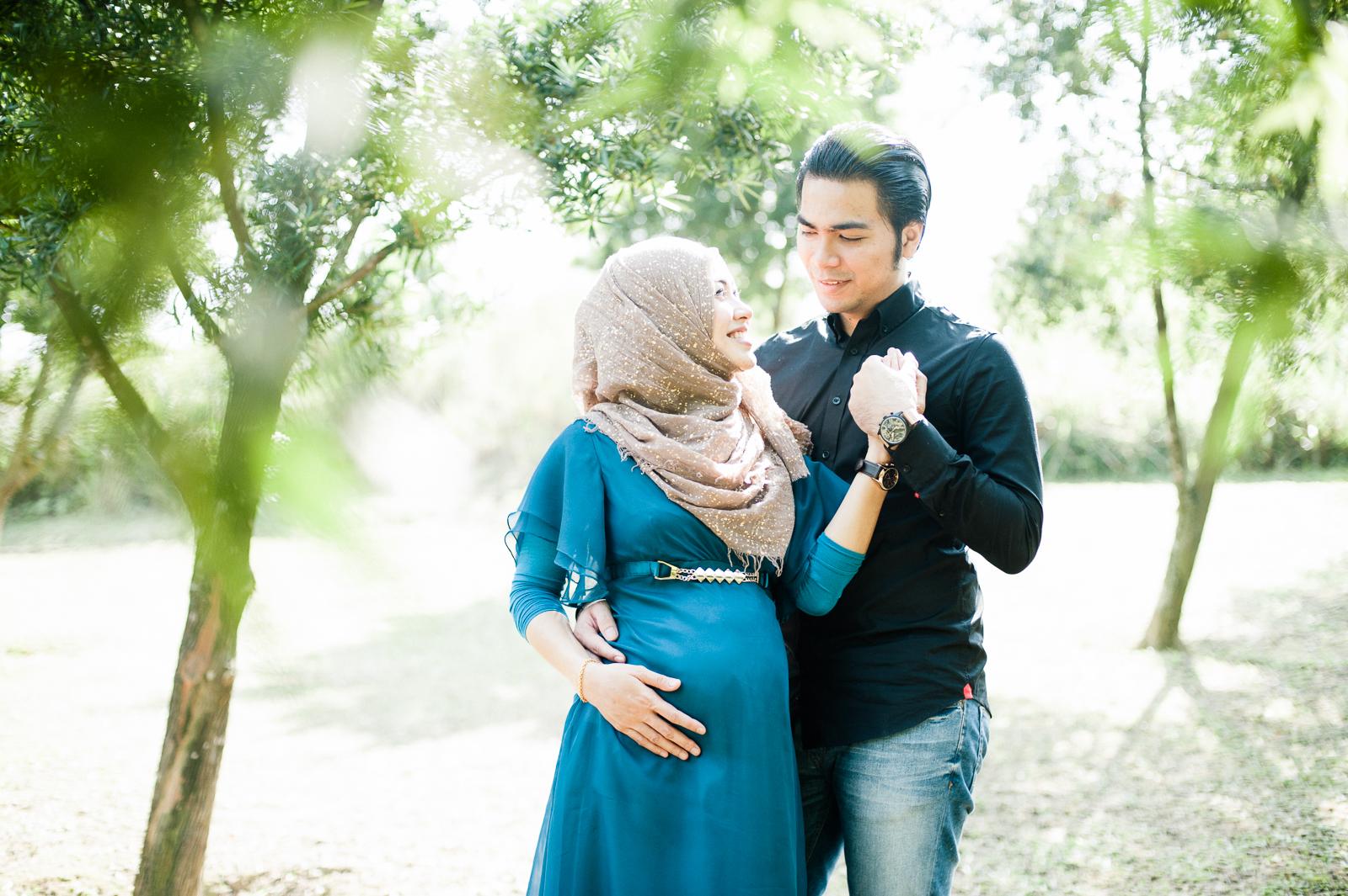 9 Perkara Yang Wajib Suami Lakukan Sewaktu Isteri Mengandung