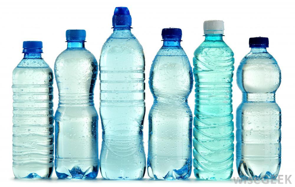assessment of nyc water vs bottled