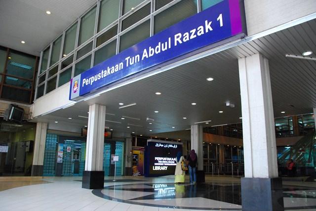 Uitm Shah Alam Perpustakaan Soalan 85