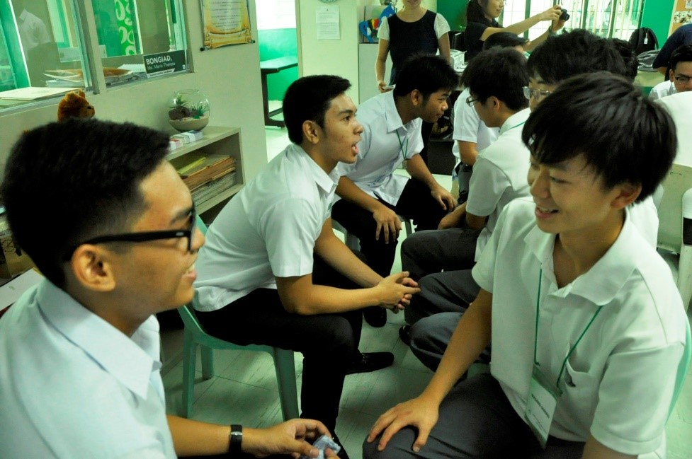 Image from LSGH