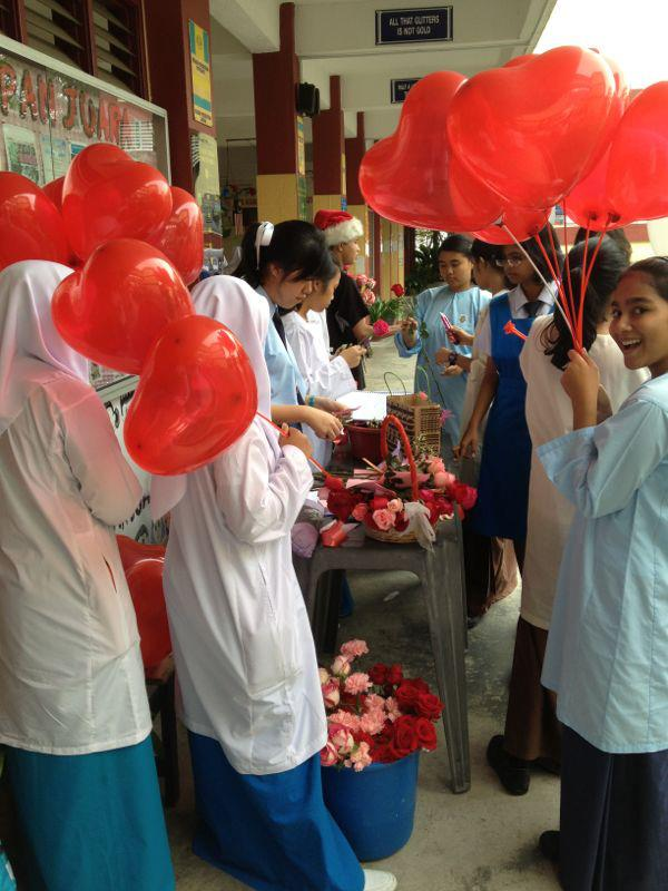 Image from SMK TTDI Interact Club