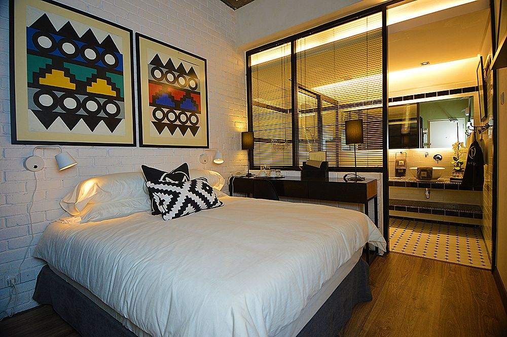 Image from M Boutique Hotel