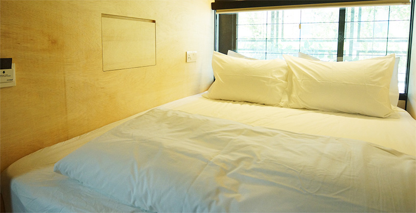 Image from Container Hotel Ipoh