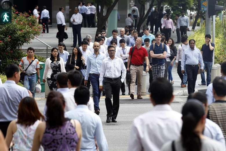 Reasons for unemployment in malaysia