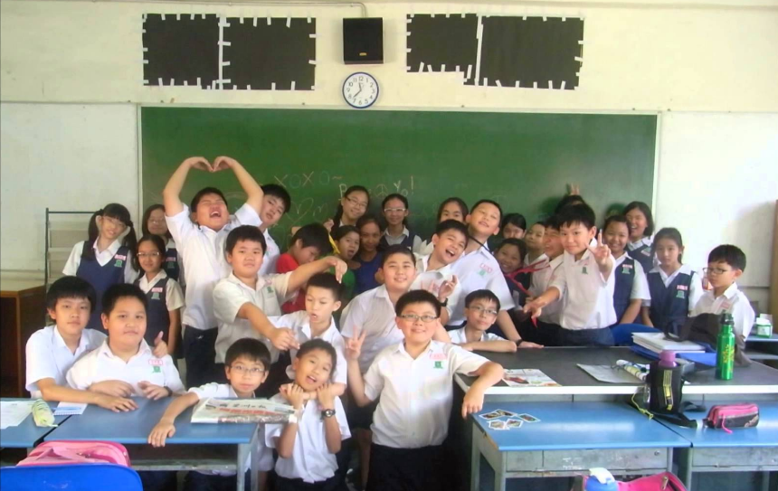 20 Memories You'll Never Forget As A Chinese School Student