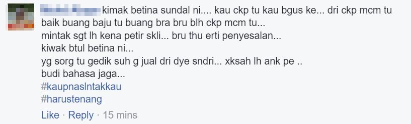 Image from Raja Mohd Shahrim/Facebook